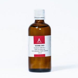 AROMARA – Sezam ulje