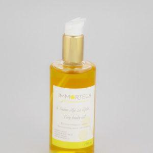 IMMORTELLA – suho ulje za tijelo