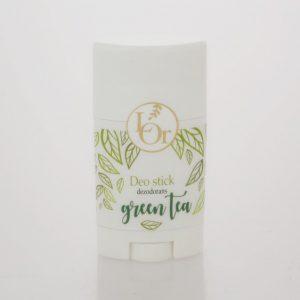 LOR – dezodorans Zeleni čaj