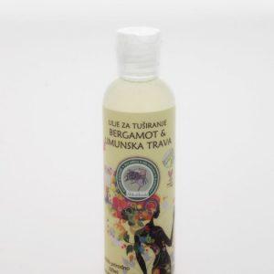 MALA OD LAVANDE – ulje za tuširanje bergamot & limunska trava