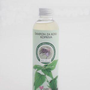 MALA OD LAVANDE – šampon kopriva