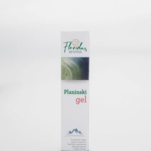 FLORIDUS AROMA – Planinski gel