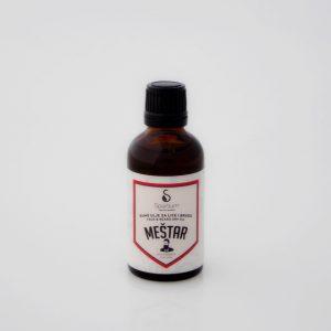 SPARTIUM – Meštar ulje za bradu Crveno