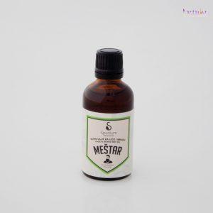 SPARTIUM – Meštar ulje za lice i bradu ZELENO