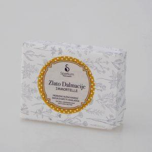SPARTIUM sapun Zlato Dalmacije