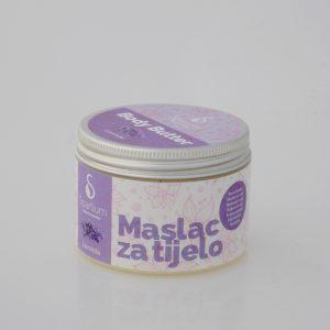 SPARTIUM – maslac Lavanda