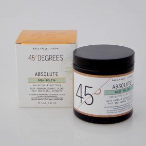 HELIOS GEA – 45° Absolute body polish