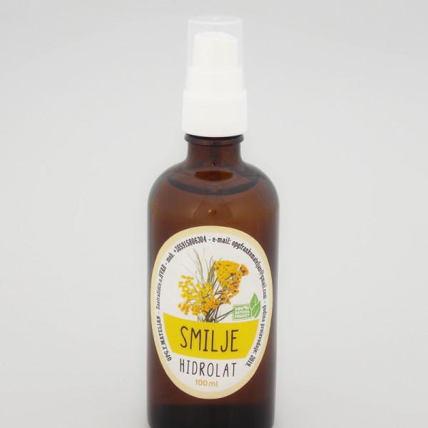 OPG MATELJAN hidrolat smilja