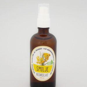 OPG MATELJAN – hidrolat smilja