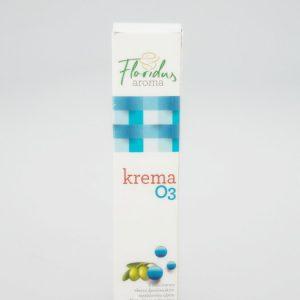 FLORIDUS AROMA – O3 krema