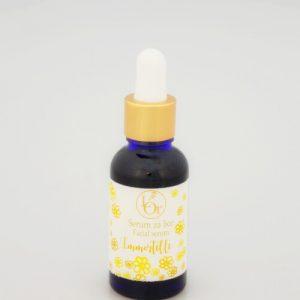 L'OR – Smilje serum za lice
