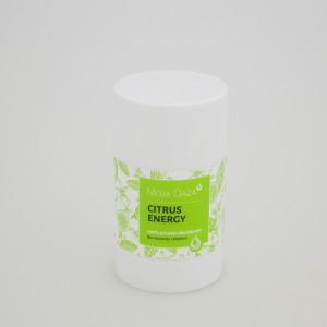 MOJA OAZA - dezodorans CITRUS ENERGY