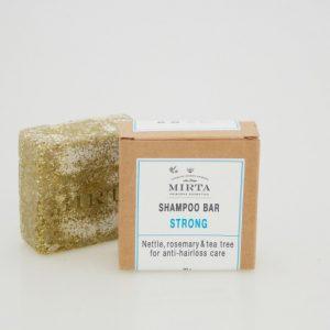 MIRTA – tvrdi šampon STRONG