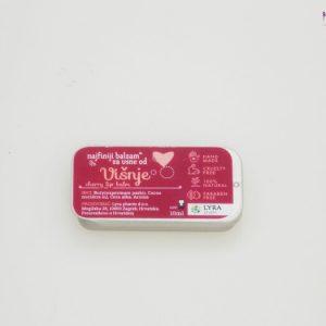 NAJFINIJI… balzam za usne -višnja