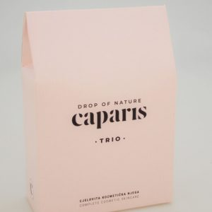 CAPARIS – Trio
