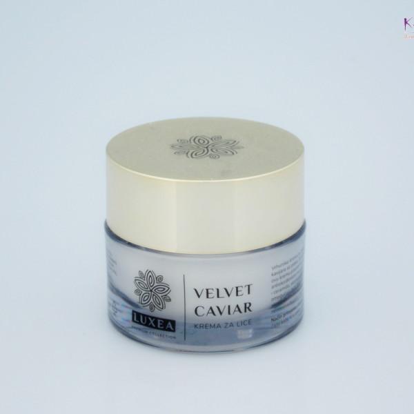 LUXEA krema za lice
