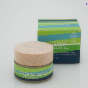 PLASINIA – Baršunasto intenzivna krema za lice
