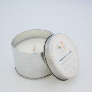 NERINA CANDLES – mirisna soja svijeća Pepermint Frost