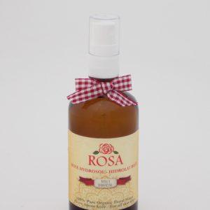 ROSA – hidrolat ruže 100 ml