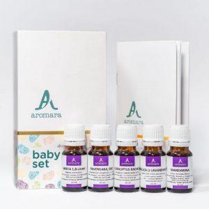 AROMARA – Baby set