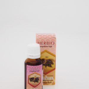 HERBIO – propolisne kapi