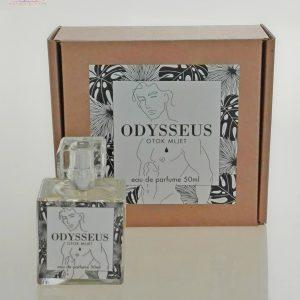 ODYSSEUS Mljet – muški parfem