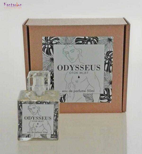 Parfem Odysseus
