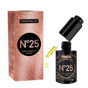 BIOVITALIS – No 25 serum