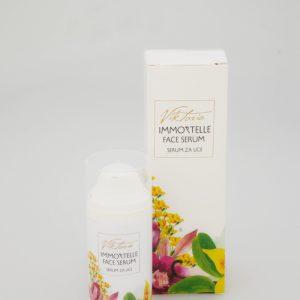 VIKTORIA – Immortelle serum za lice