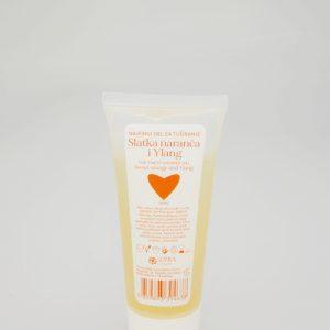 NAJFINIJI… gel za tuširanje gorka naranča & ylang