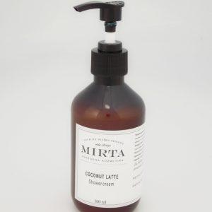 MIRTA – Coconut latte krema za tuširanje