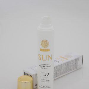 LUXEA – zaštitna dnevna krema za lice SPF30