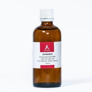 AROMARA – Avokado ulje