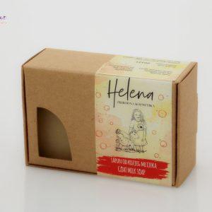 HELENA – Sapun kozje mlijeko