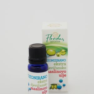 FLORIDUS AROMA – Ozonirano maslinovo ulje