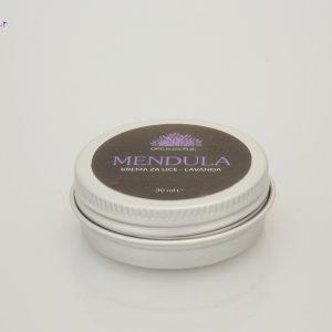 MENDULA – krema za lice Lavanda mješovita koža